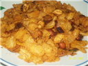 spicy cornflakes