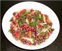 Mungfalli salad